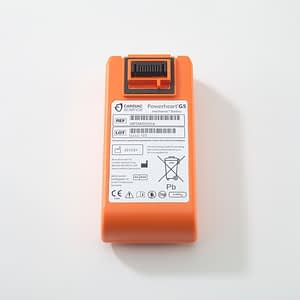 Cardiac Science Powerheart G5 intellisense Batterie